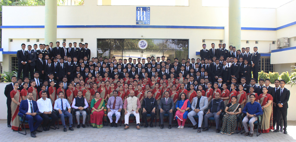 IHM, IHM Ahmedabad, Institute of Hotel Management Ahmedabad